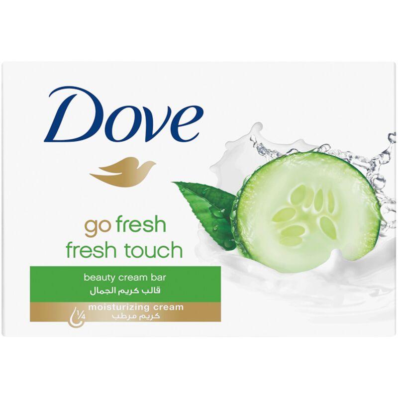 DOVE SOAP FRESH TOUCH – 100G