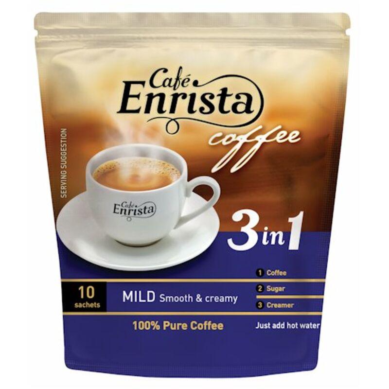 ENRISTA COFFEE 3IN1 MILD – 250G