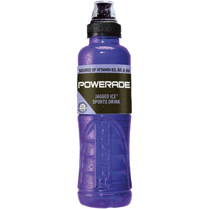 POWERADE JAGGED ICE – 500ML