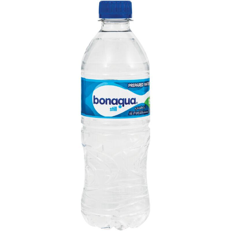 BONAQUA WATER STILL – 500ML