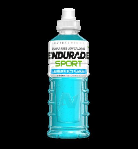 ENDURADE RDT BLUE BERRY – 630ML